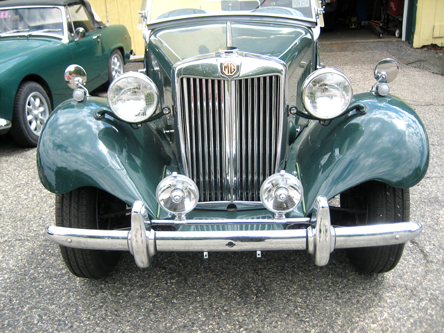 Mg Td likewise  moreover  further Mg Td Mkii Old English White James Stafford furthermore Front. on 1951 mg td vin numbers
